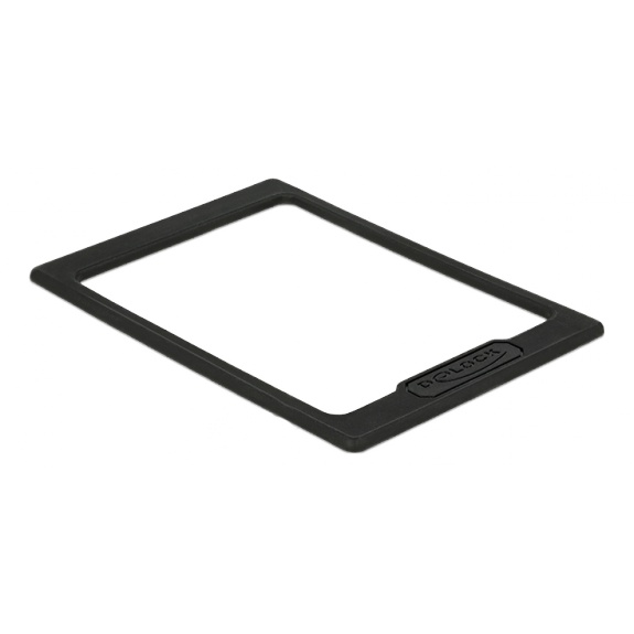 Delock 2.5″ HDD / SSD Extension Frame