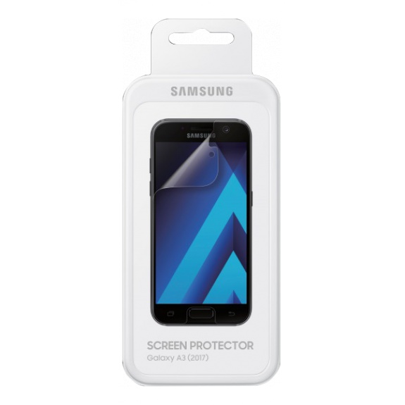 FA320CTE Screen Protector for Galaxy A3 Transparent