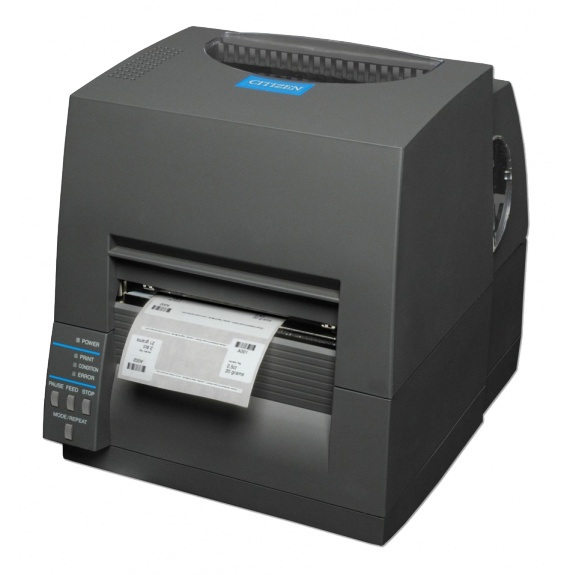 Label printer Citizen CL-S631/300dpi/thermal