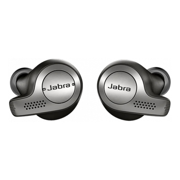 Jabra Elite 65t True Wireless Bluetooth In-Ears