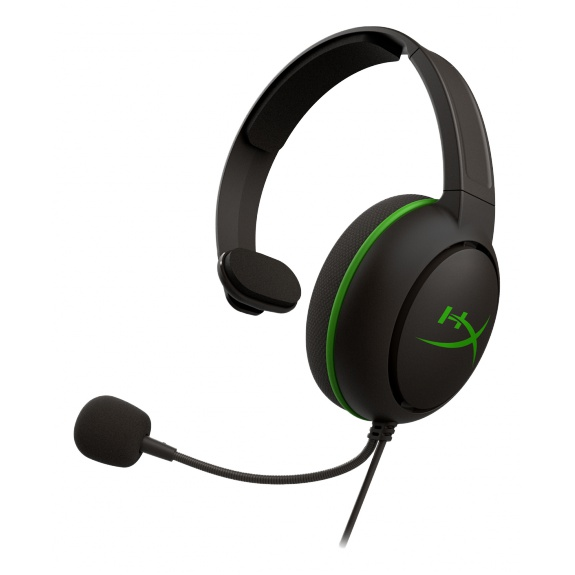 HyperX CloudX Chat Headset (Xbox Licensed)