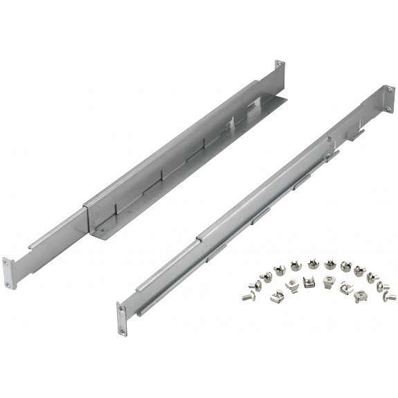 PowerWalker PWALK-0140 Rack Mount Kit - RK3, silver